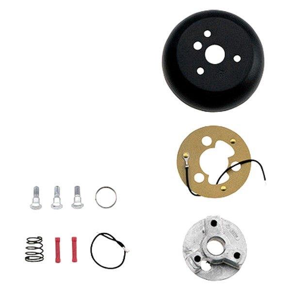Grant 174 3249 3000 Series Standard Steering Wheel
