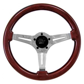 Grant® - 3-Spoke Signature™ GT Steering Wheel