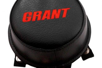 GRANT® - Steering Wheel Center Pad