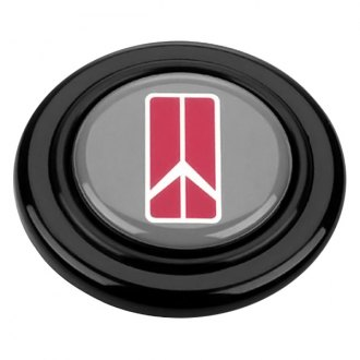 Grant® - Signature Style Horn Button with Oldsmobile Emblem