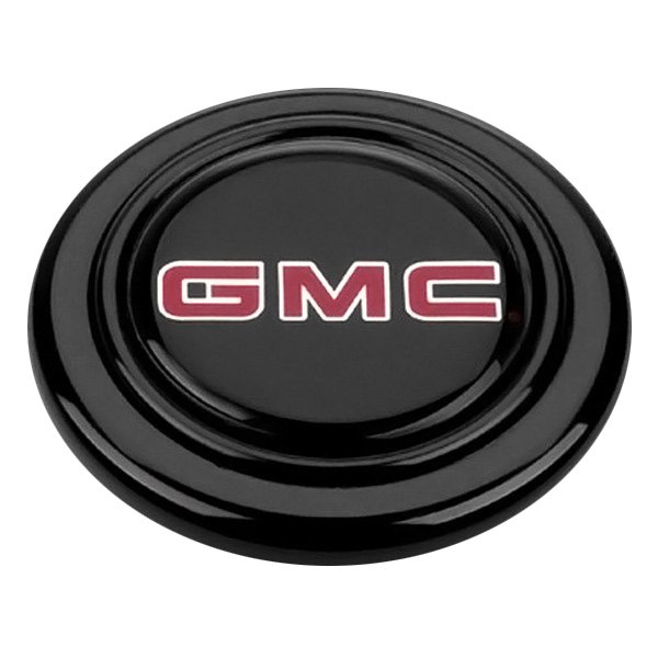 Grant® - Signature Style Horn Button with GMC Emblem
