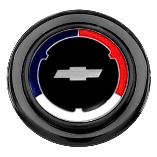 Grant® - Signature Style Horn Button with Chevrolet Emblem