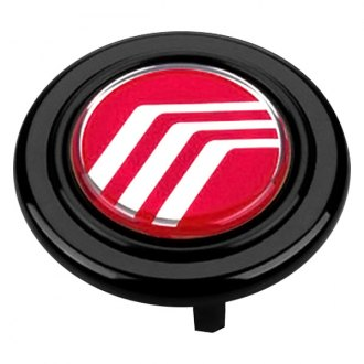 Grant® - Signature Style Horn Button with Mercury Emblem