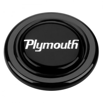 Grant® - Signature Style Horn Button with Plymouth Emblem
