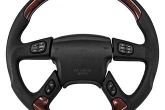 Grant® 61035 - Revolution Series Air-Bag Replacement Steering Wheel