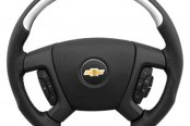 Grant� - Revolution Style Air-Bag Replacement Steering Wheel