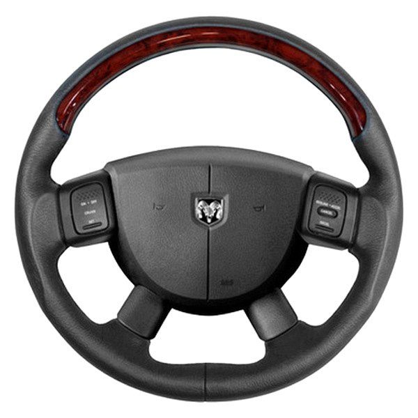 Grant® - Revolution Style Air-Bag Replacement Steering Wheel