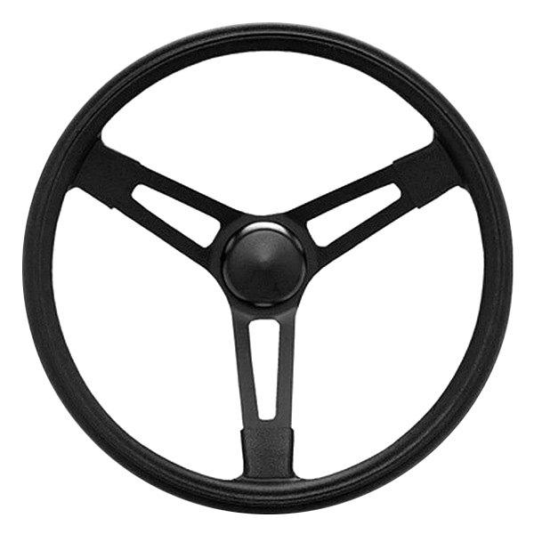 Grant® - 3-Spoke Performance Series Steering Wheel with Slotted Spokes