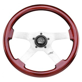 Grant® - 4-Spoke Signature™ GT Steering Wheel