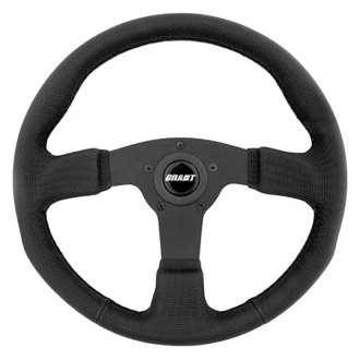 Grant® - 3-Spokes GT Rally Design Gripper Steering Wheel