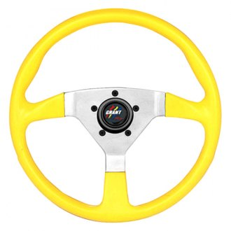 Grant® - Signature™ F/X Steering Wheel