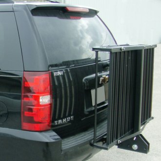 "Great Day® - Hitch-N-Ride™ Rump Up Hitch Cargo Carrier for 2"" Receivers"