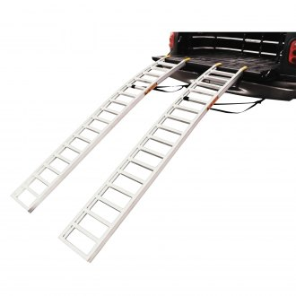 Great Day® - Load Lite™Max Arch Aluminum Loading Ramp