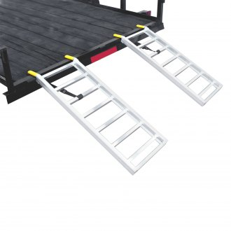 Great Day® - Load Lite™ Aluminum Trailer Loading Ramp