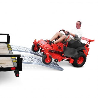 Great Day® - Load Lite™ Aluminum Loading Ramp