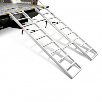 Great Day® - Load Lite™Tri-Fold Aluminum Loading Ramp
