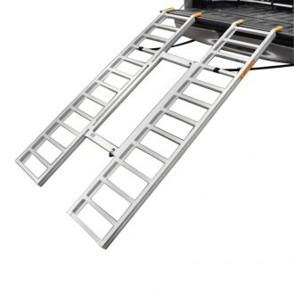 Great Day® - LoadLite™ Tri-Fold Adjustable Loading Ramp