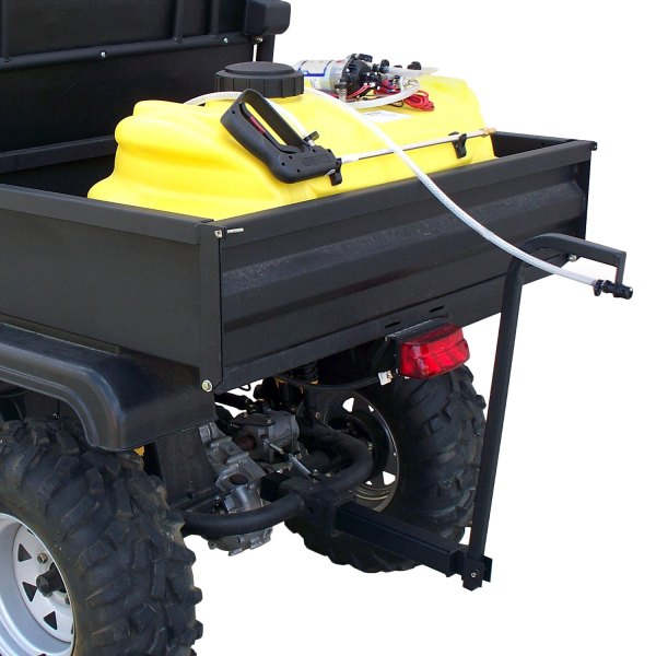 Great Day® - Plot Pro™ UTV 25 Gal Spray System with 1.8 GPM Pump