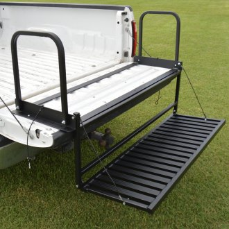 Great Day® - Truck'N Buddy™ Magnum Step without Bed Cover