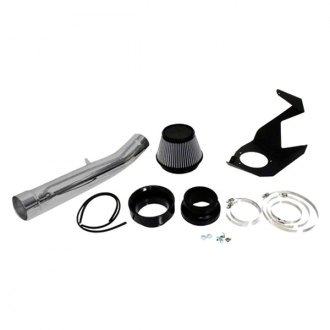 GReddy® - Airinx™ Suction Aluminum Polished Short Ram Air Intake System