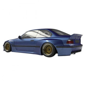Greddy® - Wide Body Blister Aero Kit