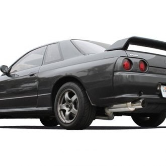 GReddy® - Evolution GT™ 304 SS Cat-Back Exhaust System with Single Rear Exit