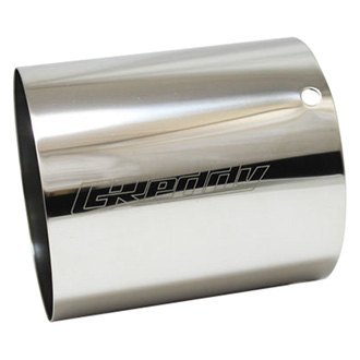 GReddy® - Revolution RS Round Bolt-On Exhaust Tip