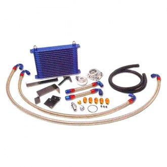 GReddy® - HG1208G 12 Row Oil Cooler Core