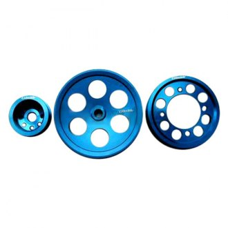 GReddy® - Pulley Kit
