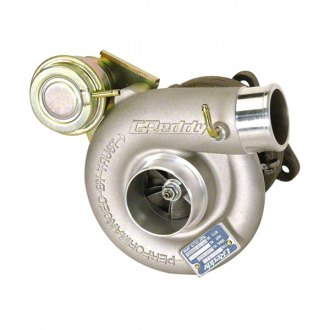 GReddy® - Turbocharger