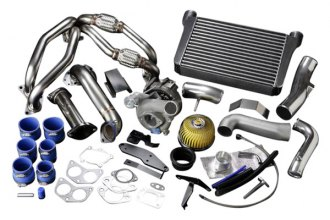 GReddy® - Tuner Turbo Kit