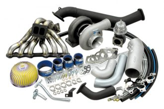 GReddy® - Turbo Upgrade Kit