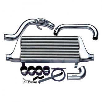 GReddy® - Greddy R-Spec Intercooler