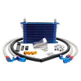 GReddy® - Oil Cooler Kit