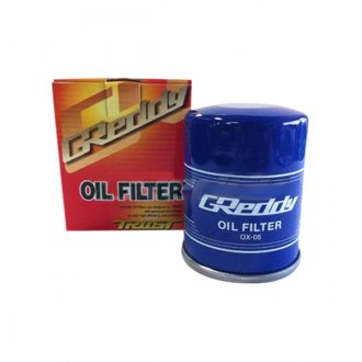 GReddy® - QX-05 Sports Oil Filter
