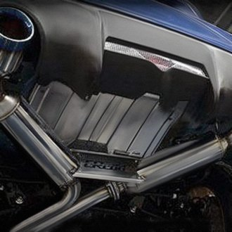 GReddy® - Comfort Sport GTS™ Cat-Back Exhaust System with Quad Rear Exit