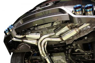GReddy® - Power Extreme PE-R™ Exhaust System