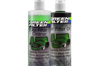 GREEN FILTER® - Cleaning Kit