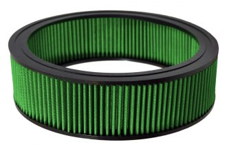 GREEN FILTER® - Round Air Filter (12 OD x 9.84 ID x 3.43 H)