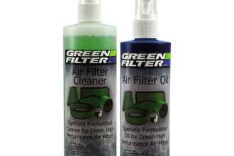 GREEN FILTER® 2802 - Cleaner Kit (Blue)