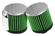 GREEN FILTER� - Crankcase Air Filter