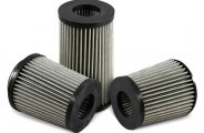 GREEN FILTER� - Color Match Dual Cone Air Filter