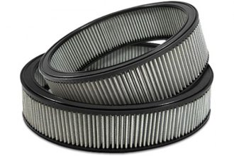 GREEN FILTER® - Color Match Round Air Filter
