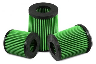 GREEN FILTER® - Dual Cone Air Filter