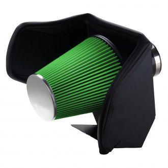 Green Filter® - Cold Air Intake System