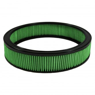 "Green Filter® - Round Green Air Filter (12"" ID x 14"" OD x 3"" H)"