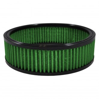 "Green Filter® - Round Green Air Filter (8.27"" ID x 9.65"" OD x 2.75"" H)"