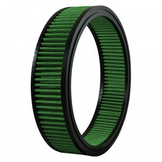 "Green Filter® - Round Green Air Filter (8.66"" ID x 10"" OD x 2.28"" H)"