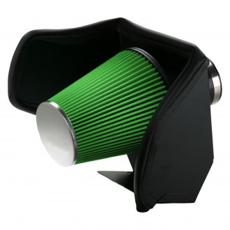Green Filter® - Cold Air Intake System without Tube