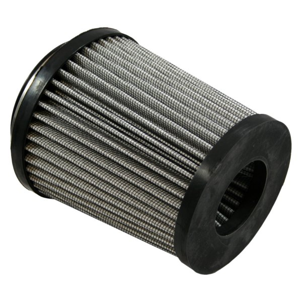 UNIVERSAL TWIN CONE AIR FILTER WITH 4 DIFFERENT INLET REDUCING RINGS